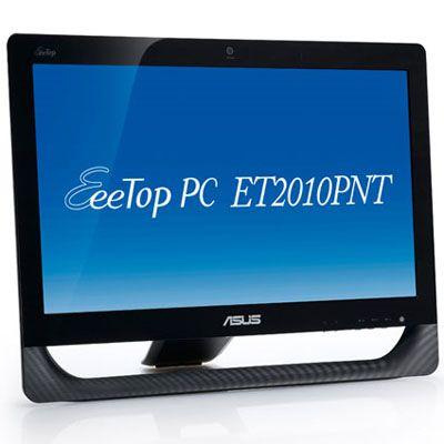 Моноблок ASUS EeeTOP 2010PNT D450 Windows 7