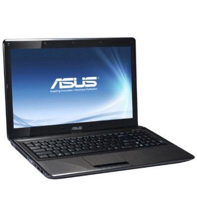 Ноутбук ASUS X52JB (K52JB) i3-350M Windows 7
