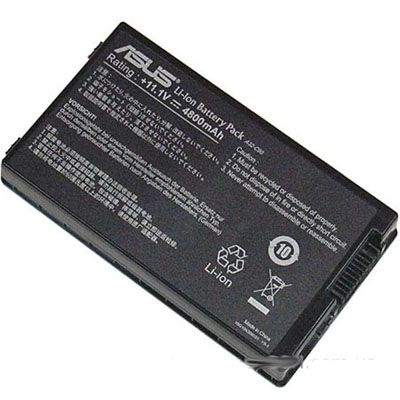 Аккумулятор ASUS для серий C90 6cell 4800mAh C90L791