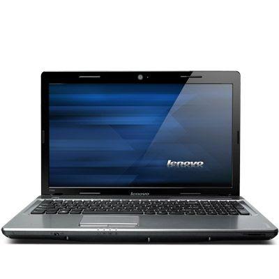 Ноутбук Lenovo IdeaPad Z565A-P323 59046546 (59-046546)