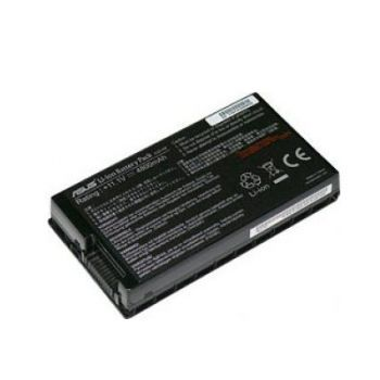 Аккумулятор ASUS 2-nd Battery module для серий M3 6cell 3600mAh MSL35321