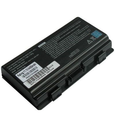 Аккумулятор ASUS для серий X51/X58 6cell 4400mAh T12L696