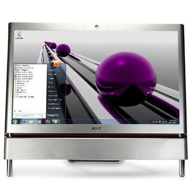 Моноблок Acer Aspire Z5600 PW.SC9E2.027