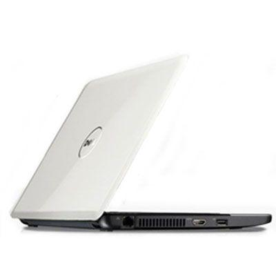 Ноутбук Dell Inspiron 1110 Cel743 White J035TWhite/1