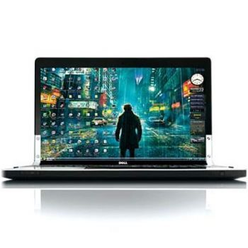 Ноутбук Dell Studio XPS 16 i5-540M Red Leather JK41R/Red
