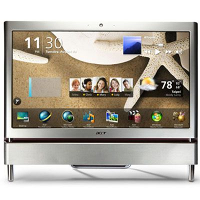�������� Acer Aspire Z5710 PW.SDBE2.043