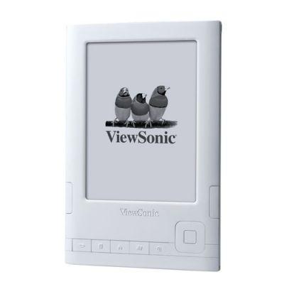 Электронная книга ViewSonic VEB625-W 6