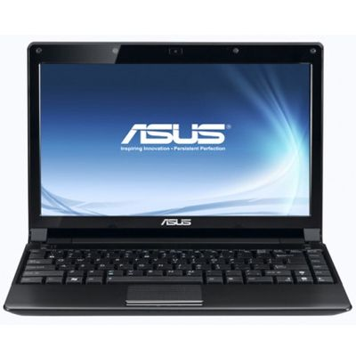 Ноутбук ASUS UL20FT i3-330UM Windows 7 (Dark Grey) 90NZHA414W1347RD13AY