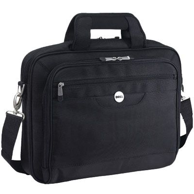 """Сумка Dell Classic Nylon Small Carrying Case 14"""" PG753"""
