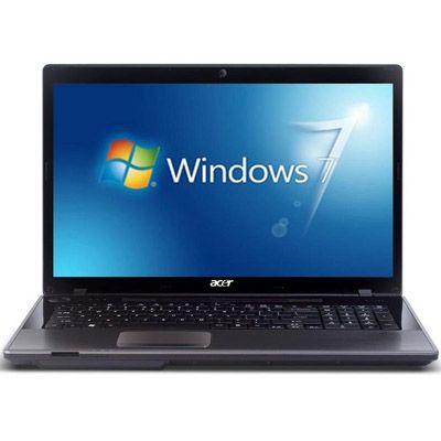 Ноутбук Acer Aspire 7745G-5454G32Miks LX.PUK02.009