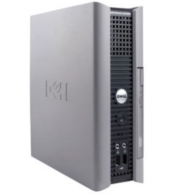 Настольный компьютер Dell OptiPlex 760 usff 210-25325-001
