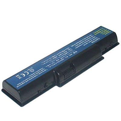Аккумулятор TopON для Acer Aspire, eMachines Series 8800mAh TOP-AC4710H