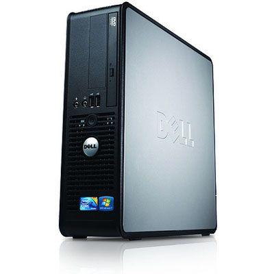 Настольный компьютер Dell OptiPlex 380 SFF E7500 X113800605R