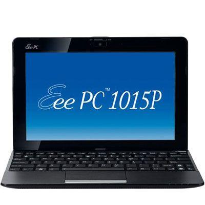 Ноутбук ASUS EEE PC 1015P Windows 7 (Black)