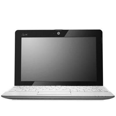 Ноутбук ASUS EEE PC 1015P Windows 7 (White)