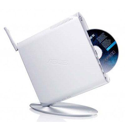 Неттоп ASUS Eee Box EB1501U DOS White