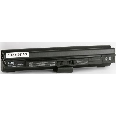 ����������� TopON ��� Acer Aspire One Series 6600 mAh TOP-751H / UM09B34