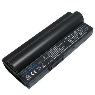 Аккумулятор TopON для Asus EEE PC 700, 701, 900 Series 10400mAh Black D-DST1013 / A22
