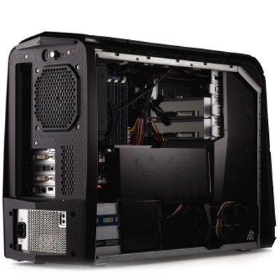 Настольный компьютер Dell Alienware Aurora i7-920 Cosmic Black Chassis G810M
