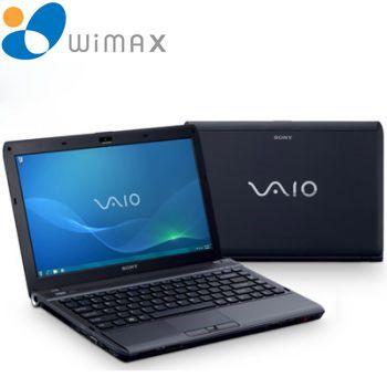 Ноутбук Sony VAIO VPC-S12V9R/B