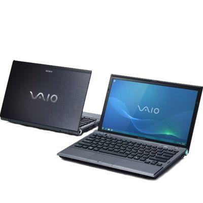Ноутбук Sony VAIO VPC-Z12V9R/X