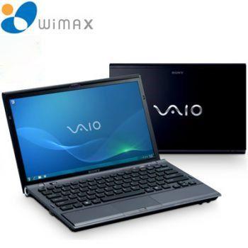 Ноутбук Sony VAIO VPC-Z12S9R/B