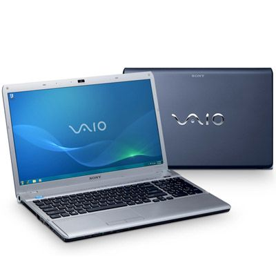 Ноутбук Sony VAIO VPC-F12M1R/H