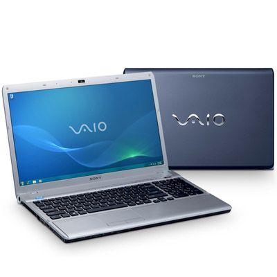 ������� Sony VAIO VPC-F12E1R/H