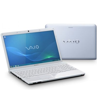 Ноутбук Sony VAIO VPC-EE2E1R/WI