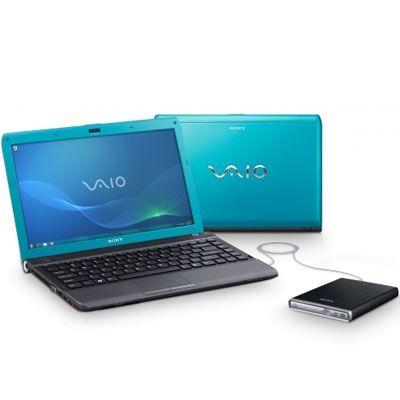 Ноутбук Sony VAIO VPC-Y21M1R/L