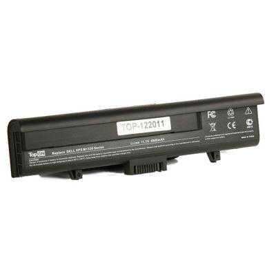 ����������� TopON ��� Dell XPS M1330, Inspiron 1318 4800mAh TOP-XPSM1330 / WR050