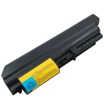 """����������� TopON ��� Lenovo ThinkPad R61e R61i T61p R400 T400 Series 4400mAh TOP-R61i / 14"""" Wide"""