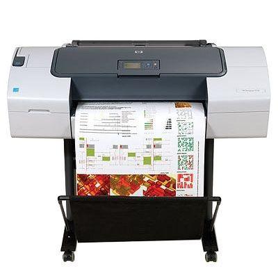 ������� HP Designjet T770 610 �� HDD CQ306A