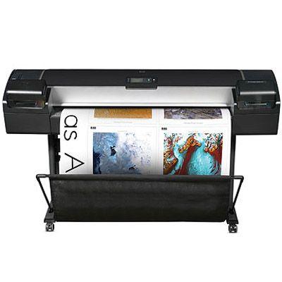 Принтер HP Designjet Z5200ps CQ113A