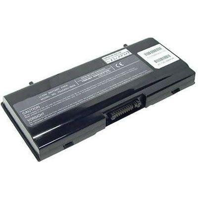 Аккумулятор TopON для Toshiba Satellite 2450, 2455, A20, A25, A40, A45 Series 8800mAh TOP-PA2522 / PA2522U