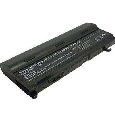 Аккумулятор TopON для Toshiba Satellite A80 A100 M40 M45 M50 M100 Tecra A3 - A7 Series 8800mAh TOP-PA3399HH/PA3399U-1BRS