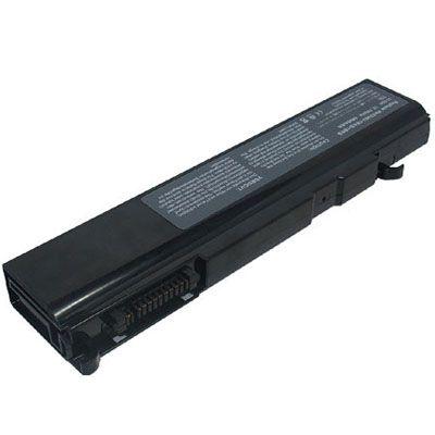 Аккумулятор TopON для Toshiba Satellite, Portege, Qosmio 4800mAh TOP-PA3356 / PA3356U-1BRS