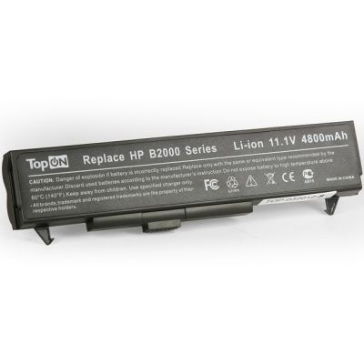 Аккумулятор TopON для lg LE50 LM40 LM60 LM70 LS50 LS55 LS70 LW40 LW50 LW60 LW70 R400 S1 HP B2000 4800mAh TOP-B2000 / LHBA06ANONE