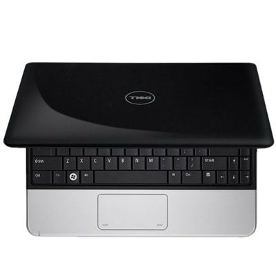 Ноутбук Dell Inspiron 1110 Cel743 WiMax Black