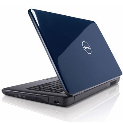 ������� Dell Inspiron 1546 QL-64 /250Gb DOS Blue