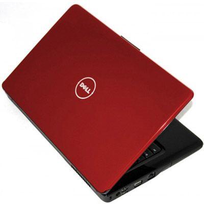 Ноутбук Dell Inspiron 1546 ZM-84 /320Gb Windows 7 Cherry Red