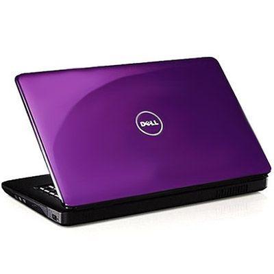 ������� Dell Inspiron 1564 i5-430M /320Gb Windows 7 Purple