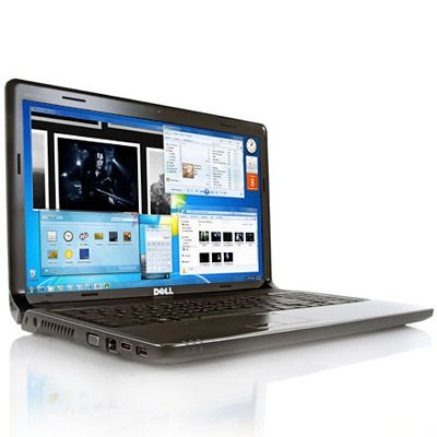 Ноутбук Dell Inspiron 1564 i5-520M /500Gb Windows 7 Cherry Red