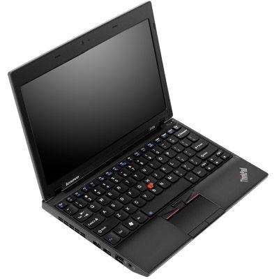 Ноутбук Lenovo ThinkPad X100e NTS5PRT