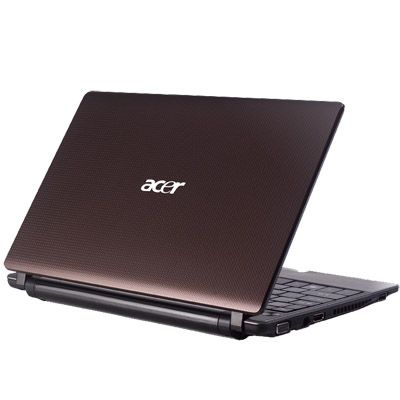 Ноутбук Acer Aspire One AO721-128cc LU.SB208.004