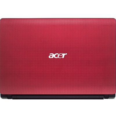 Ноутбук Acer Aspire One AO753-U341rr LU.SCW01.002