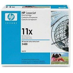 Расходный материал HP Картридж Color LaserJet Black (черный) Contract Q6511XC