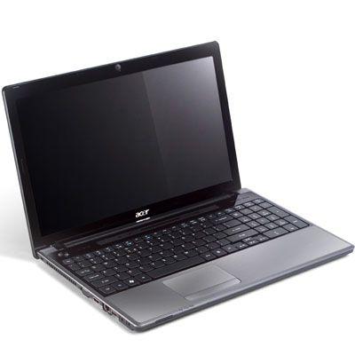 Ноутбук Acer Aspire 5745G-5453G32Miks LX.PTX02.043