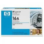 LaserJet Q7516A Black Print Cartridge