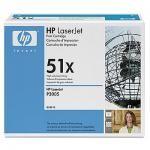 Картридж HP Black/Черный (Q7551XC)
